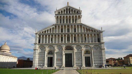 Duomo Pisa : Cathedral of St. Ranieri