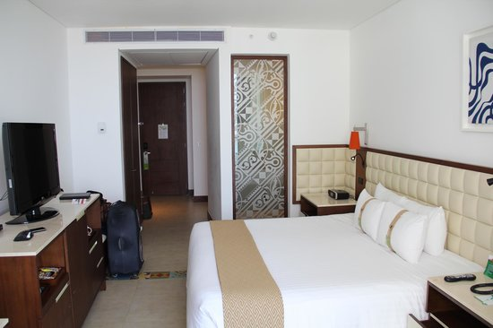 Holiday Inn Cartagena Morros : chambre