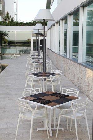 Holiday Inn Cartagena Morros : Exterieur