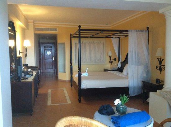 Luxury Bahia Principe Runaway Bay Don Pablo Collection: Suite junior de luxe