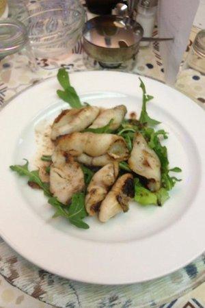 Hotel Brig: Das perfekte Essen