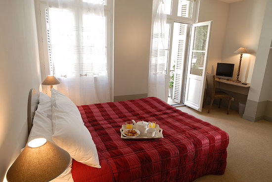 Hotel L'adresse: Chambre101