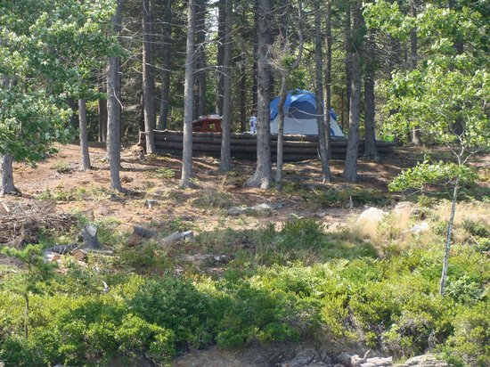 Sagadahoc Bay Campground