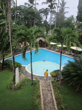 La Residencia del Paseo: Фото с нашего номера