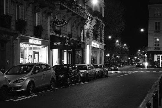 Hotel Bonaparte 사진