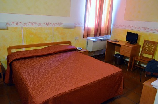Hotel Palazzuolo: room