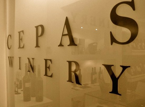 ‪Cepas Winery‬