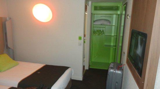 Campanile Geneve - Aeroport/Palexpo : .