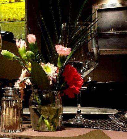 Restaurant le bord de mer abbeville picture of le bord for Decoration bord de mer