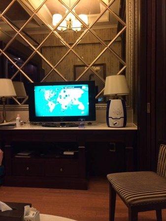 Hotel Artnouveau Yeoksam: 全体的に高級感があります
