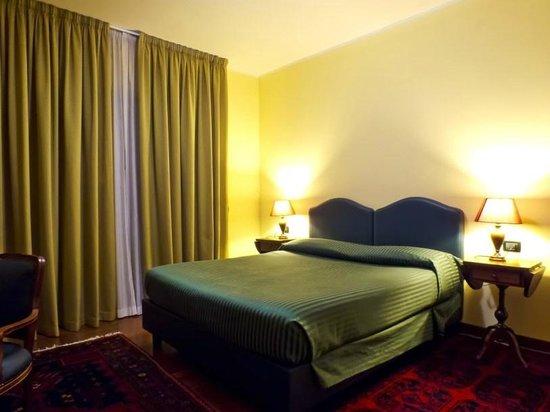 Quality Comfort: Room 6