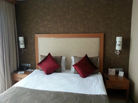 Demora Hotel: Regular Room