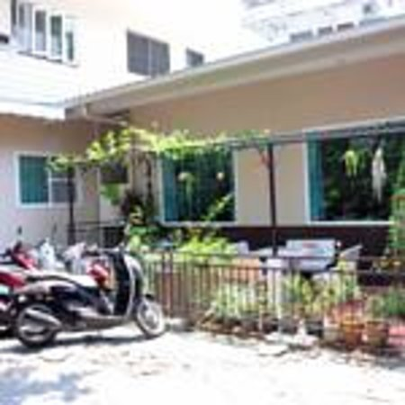 SS Hotel: SS Backpackers