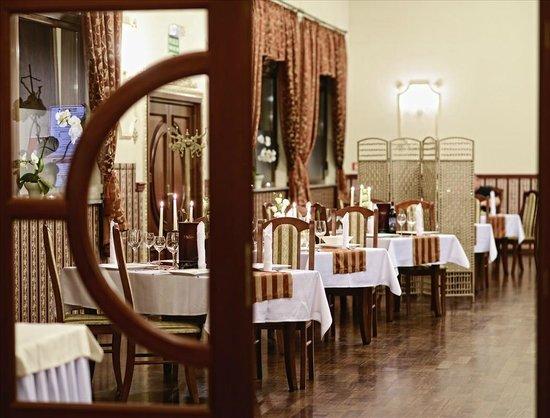 Hotel Stylowa: Restauracja