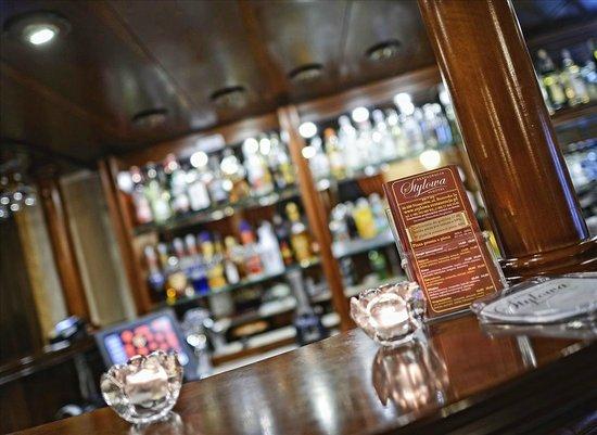 Hotel Stylowa: Bar