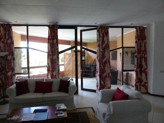 Ngala Lodge: Suite No. 3
