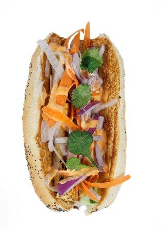 Urban Hotdog Company: Rising Sun