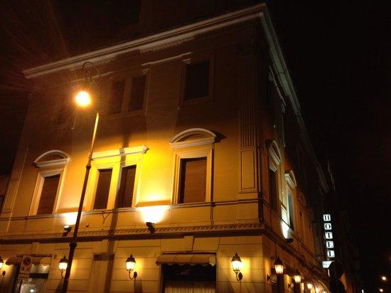 Piemonte Hotel: Hotel Piemonte Roma