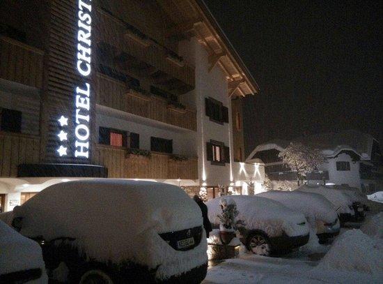Hotel Christian: Gennaio 14