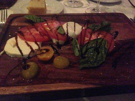Photo of Italian Restaurant Cibreo Italian Kitchen at 1438 Euclid Ave, Cleveland, OH 44115, United States