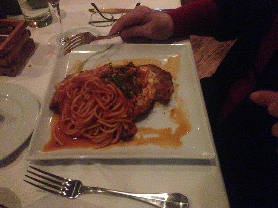 Cibreo Italian Kitchen Reviews