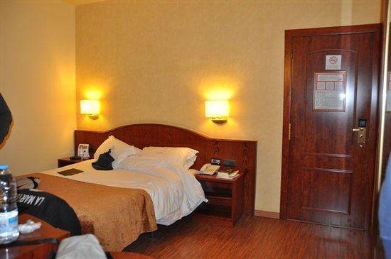 Hotel Acta Splendid: onesto e apprezzabile