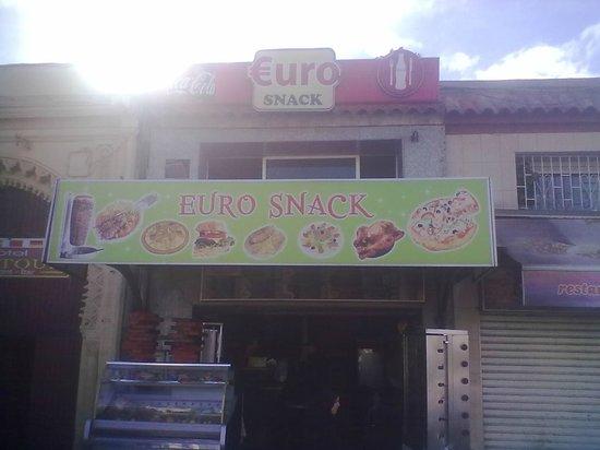 Euro Snack