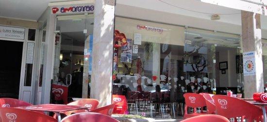 Amoreiras Cafe