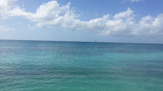 Catalonia Gran Dominicus : Beautiful sea.