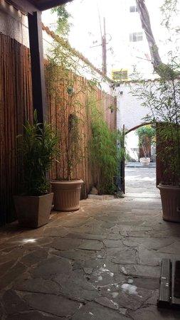 Bamboo Rio Hostel: Muito bom!