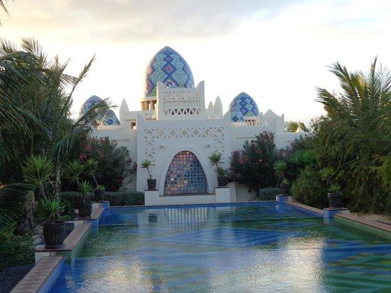 Clubhotel Riu Karamboa : Garden view