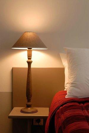 Hotel L'adresse : Chambre single