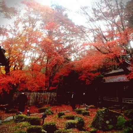 Kyorimbo Temple