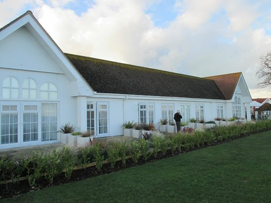 Warner Leisure Hotels Bembridge Coast Hotel: Captains rooms