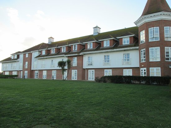 Warner Leisure Hotels Bembridge Coast Hotel: Hotel