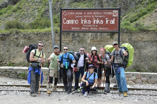 InfoCusco - Day Tours: Amazing Inca Trail !!!