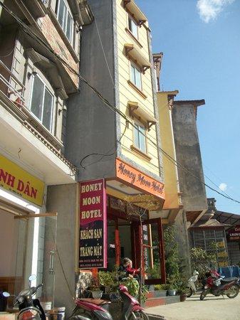 Sapa Honeymoon Hotel: Honey Moon Hotel