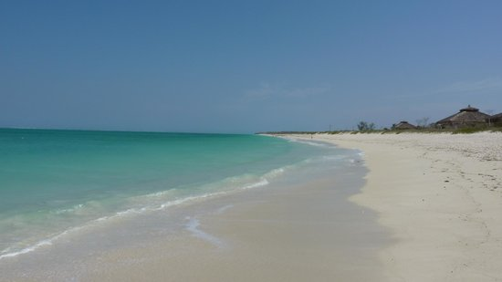 Ankasy Lodge : Encore et toujours la plage ! Quel régal...