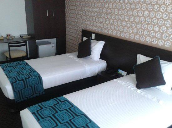Hotel Confort 80 Sede Castellana: Hotel Confort 80 Castellana