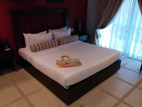 7Stones Boracay Suites: Room