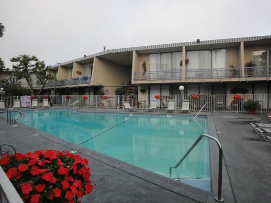Travelodge Hotel LAX Los Angeles Intl: 6