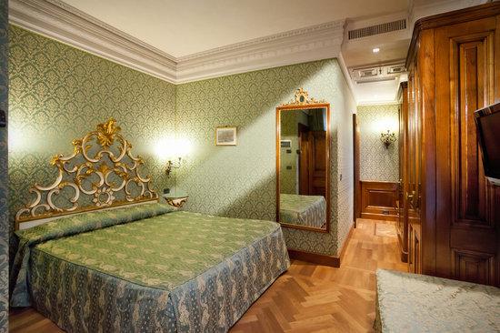 La Palazzina Veneziana: Camera Ducale