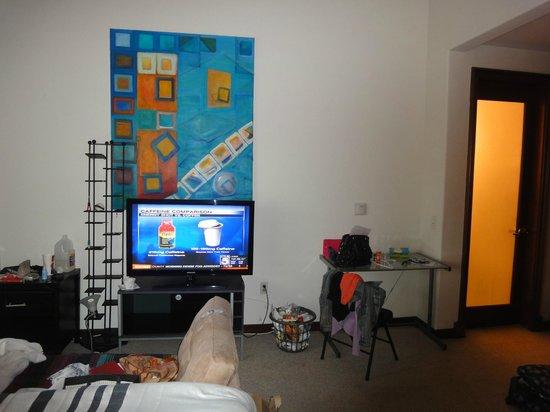 Ocean Luxury Lofts & Suites: 4