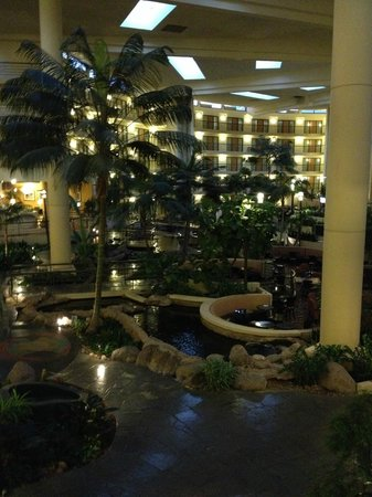 Embassy Suites by Hilton Hotel Phoenix Biltmore: Interior