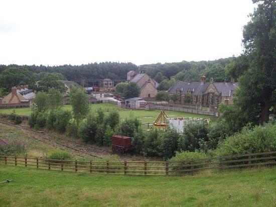Beamish Museum: Pit Village