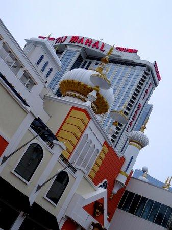 Atlantic City Boardwalk: Boardwalk Views