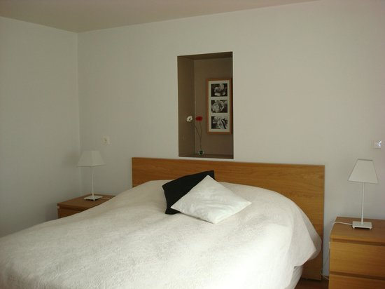 Lighthouse Apartments : Bedroom