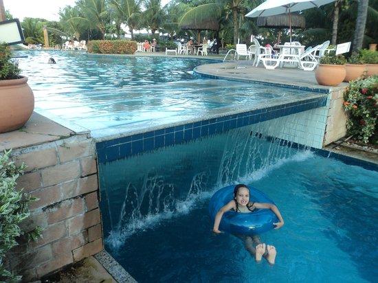 Piscinas picture of portobello praia hotels and resorts for Piscina bahia