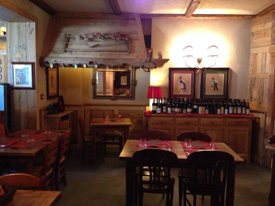 Hotel Laghetto : Sala da pranzo