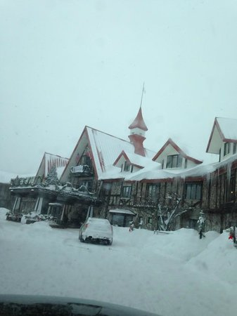 Boyne Highlands Resort: The Main Lodge